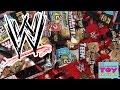 WWE TeenyMates Wrestling Blind Bag Figures Opening   PSToyReviews