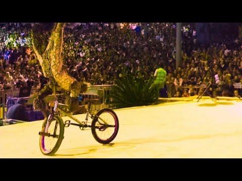 Juniortalent tz=full show at Jerusalem Israel