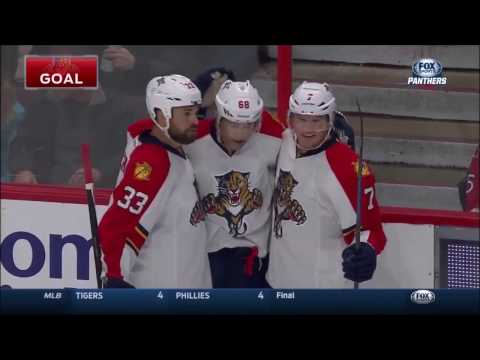 Jaromir Jagr • Florida Panthers • HIGHLIGHTS