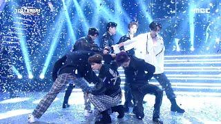 [2020 MBC 가요대제전] 갓세븐 - INTRO + LAST PIECE (GOT7 - INTRO + LAST PIECE), MBC 201231 방송