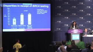 Disparities in cancer risk management among BRCA carriers