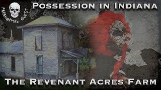INVESTIGATION At Revenant Acres Farm House || Paranormal Quest