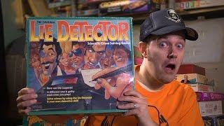Lie Detector Game - Board James (Episode 21)