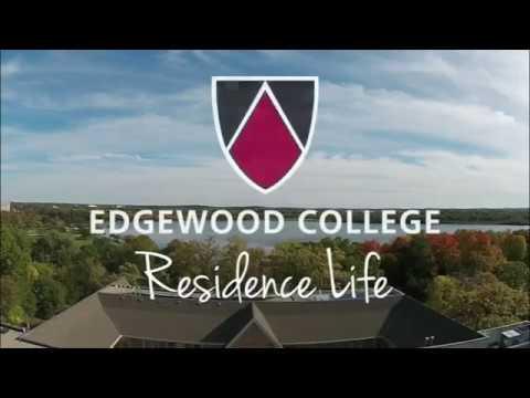 Edgewood College Residence Life