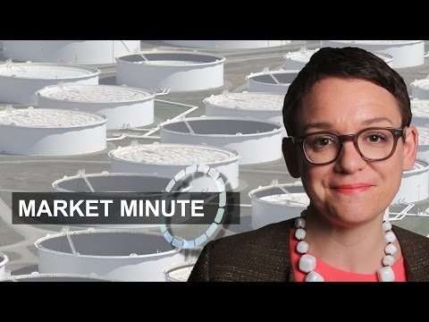 Brent crude hits high | Market Minute