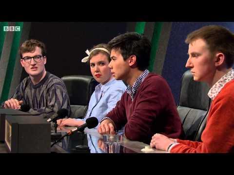 University Challenge S44E28 Magdalen - Oxford vs Trinity - Cambridge