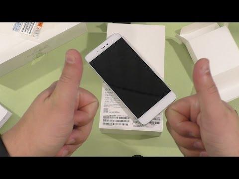 XiaoMi Mi5s (Mi 5s) / ЧУТЬ НЕ ЗАПЛАКАЛ ► Посылка из Китая / AliExpress