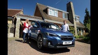 Subaru XV: The safest choice for families (sponsored)