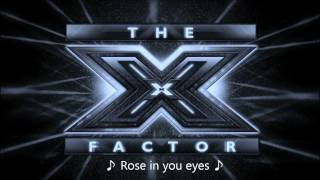 Josh Krajcik - The First Time I Ever Saw Your Face (X Factor) + Mp3 Download