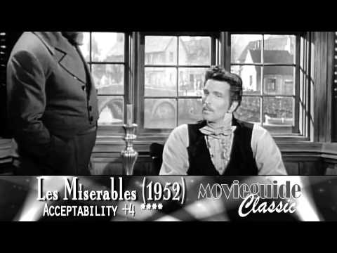LES MISERABLES classic review