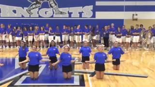 McCallum Cheer
