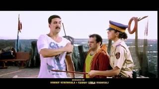 Rowdy Rathore - Dialogue Promo 2 - www.bollybiz.in