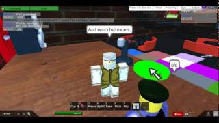 Roblox:Join TSE Today!