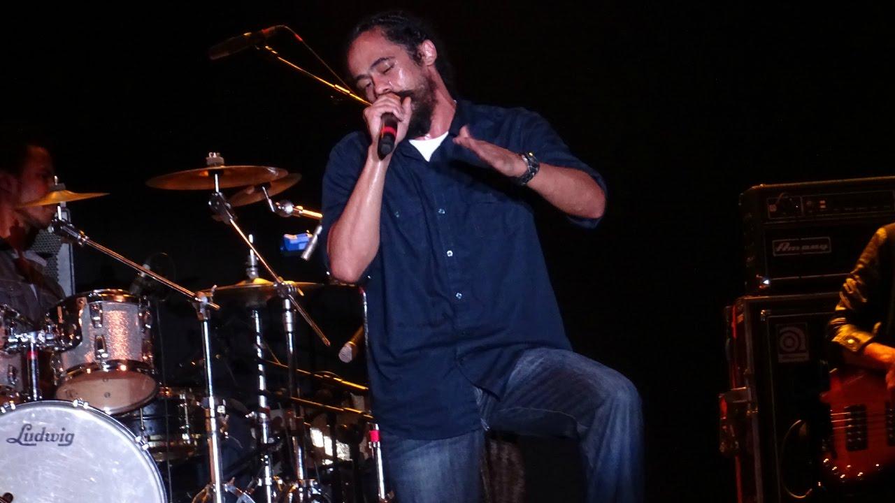 Skip Marley Tour Dates