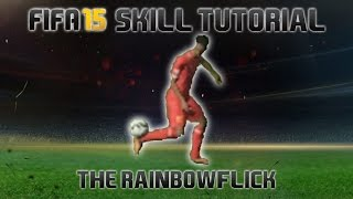 "Fifa 15 Skill Tutorial | ""The Rainbow Flick"" XBOX/PS4/PS3/PC Thumbnail"