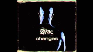 2Pac   Changes Radio Edit