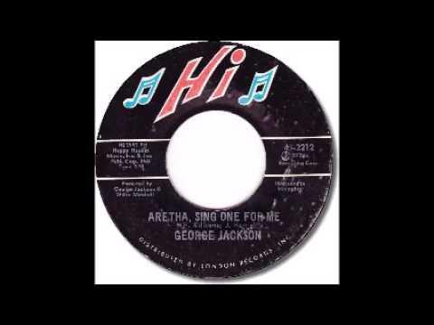 George JacksonAretha, Sing One For Me