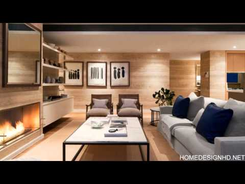 Australian Penthouse Apartment Expressing Pure Comfort And Luxury [HD]