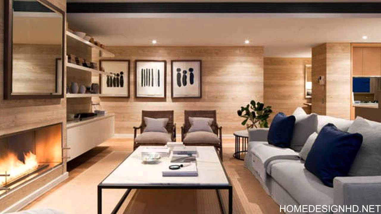 Australian penthouse apartment expressing pure comfort and for Apartment 8 design