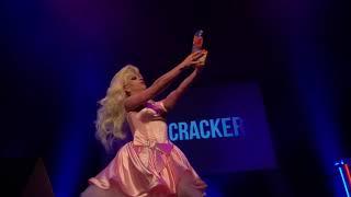 10s Across The Board - Miz Cracker - Bread @ Theatre Royal Brighton, 06/08/18