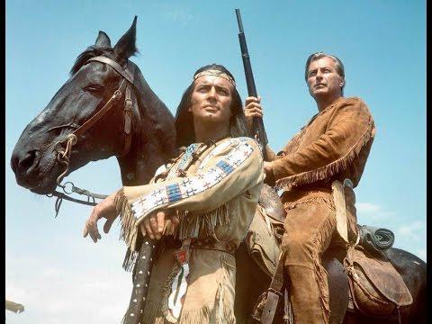 Native Americana in German Cinema and Culture
