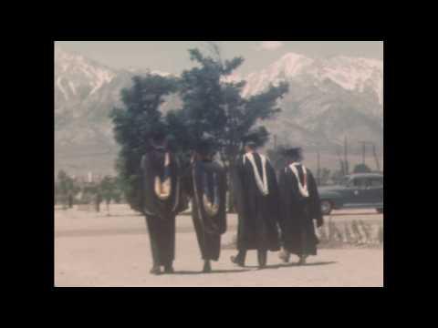 Manzanar Home Movies taken by Project Director Ralph Merritt (silent)
