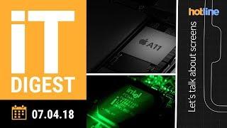 IT Digest: дешевый Pixel для Индии, OnePlus 6, Galaxy S9 Mini и стрельба в офисе YouTube