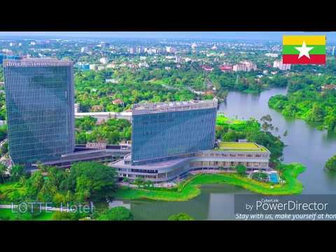 The Best Hotel In Yangon Myanmar