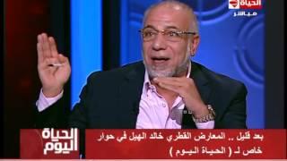 بالفيديو.. رئيس شعبة الدخان: شركات السجائر لم تتحمل ارتفاع الأسعار