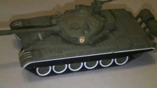 Іграшки Танки СРСР. Де Агостіні Танк Т-72 De Agostini