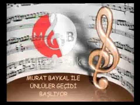 popstar MURAT BAYKAL ' la ünlüler geçidi