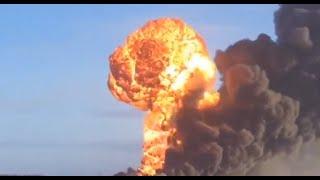 В Китае взорвались разосланные по почте 17 бомб.(, 2015-10-01T08:06:32.000Z)