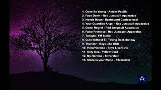 Year 2000 Emo Playlist
