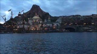 Experiencing DisneySea in Tokyo, Japan. *MUST SEE*