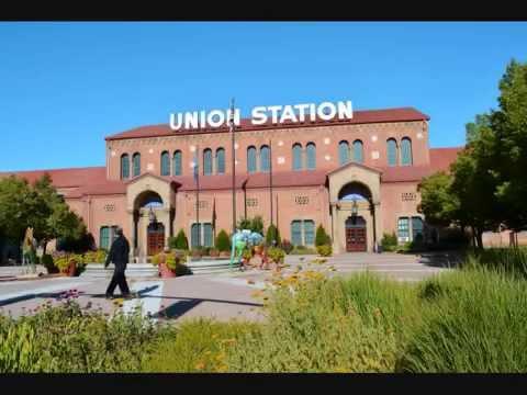 Union Station Ogden, Utah investigation event 7-12-2016