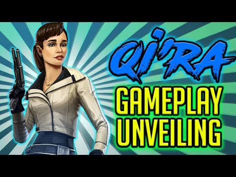 Qi'ra Gameplay Unveiling! New Scoundrel Leader! | Star Wars: Galaxy of Heroes