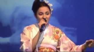 HARUMI MIYAMURA - Jonkara Onna Bushi