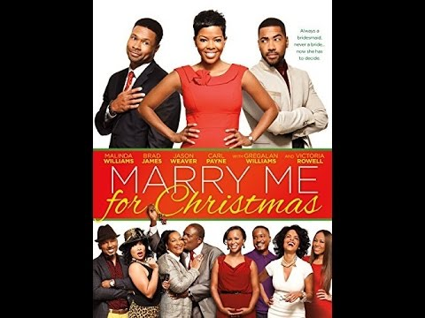 Marry Me for Christmas Trailer - YouTube