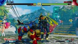 Kick Back Sunday Super Lag Fighter V play have fun let