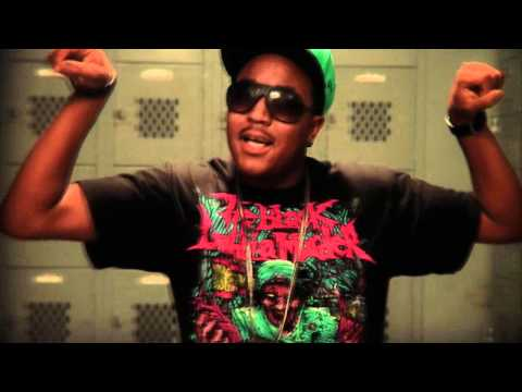 Troop 41-The Offical John Wall Remix Video f/Lil Chuckee