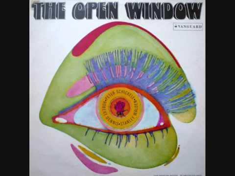 The Open Window - At the Wedding (1969) mp3