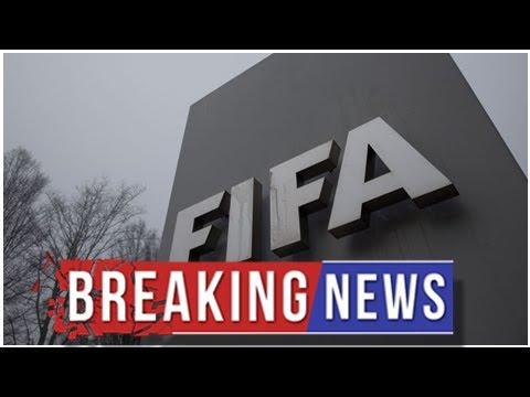 FIFA Bans Former El Salvador Boss After Match-fixing Probe