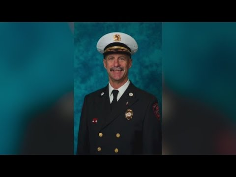 Mich. fire chief feared dead in drowning, search resumes