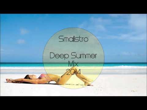 Deepsummer 2014 (smallstro-mix)