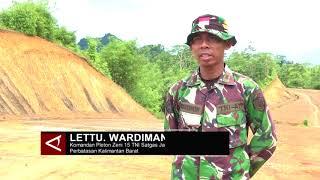Download Video Mata Indonesia 2017 - Jalan Pararel Perbatasan, Etalase Negara di Batas Negeri SEG 3 MP3 3GP MP4