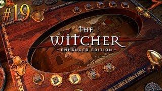 The Witcher #19 - Das Geheminis des Würfelpoker (HD+|DE) ✪ Let's Play The Witcher