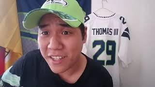 Seattle Seahawks {16 vs. 30} Baltimore Ravens (Week 7 Review)