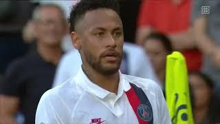 Neymar mit wunderschönem Last-Minute Treffer für PSG | DAZN