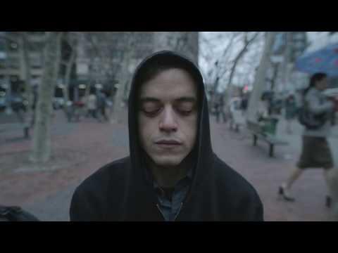 Mr Robot Rapist Fernando Vera Scene