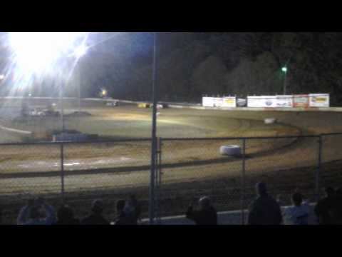 9 5 15 late model trophy dash coos bay speedway